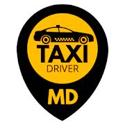 TaxiClub - Driver