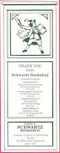 Photo: Schwartz Bookshop