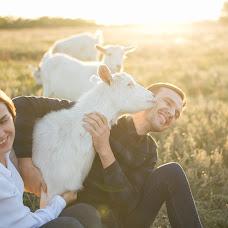 Свадебный фотограф Катерина Трофимец (KateTrofimets). Фотография от 24.05.2019