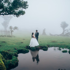 Wedding photographer Lauro Santos (laurosantos). Photo of 15.05.2018