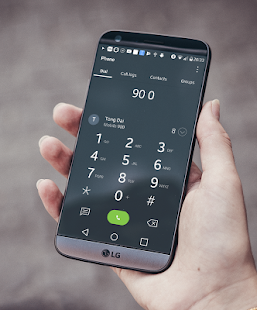 Download Theme Android Oreo Dark LG G5 V20 G6 V30 Apk 2 0,com lge