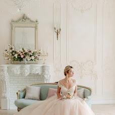 Wedding photographer Tatyana Preobrazhenskaya (TPreobrazhenskay). Photo of 19.03.2018