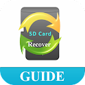 Guide for SD Card Recover File icon