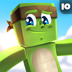 Minecon.io - Craft Run icon