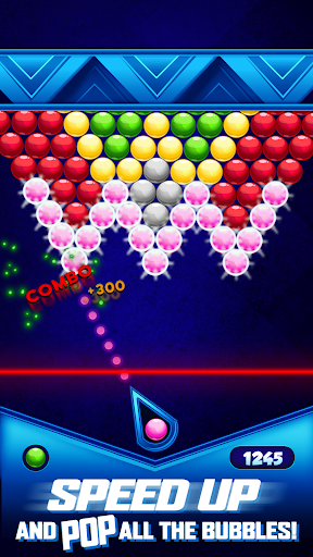 Bubble Trouble screenshot 2