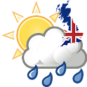 Weather UK (United Kingdom) icon