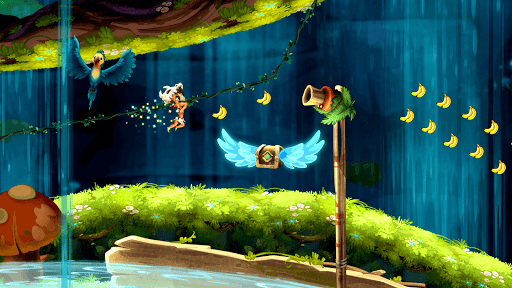 Jungle Adventures 3 apktram screenshots 5