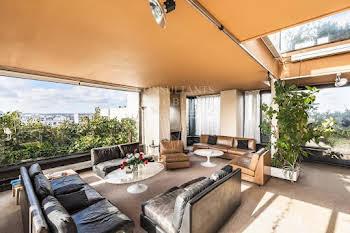 Appartement 8 pièces 225 m2