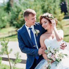 Φωτογράφος γάμων Igor Anoshenkov (IgorA). Φωτογραφία: 26.11.2018