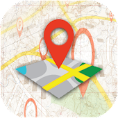 GPS Route Finder New