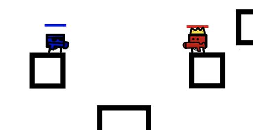 BVR Blue VS Red (2 Players) 0.1.8 screenshots 4