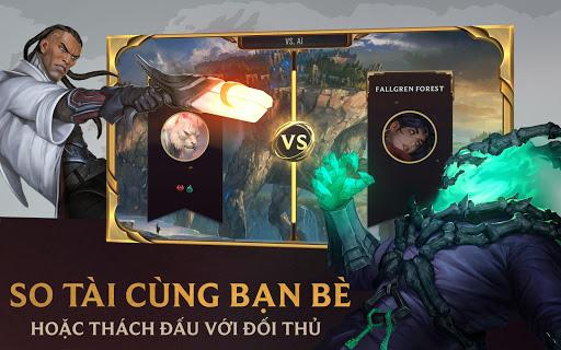Huyu1ec1n Thou1ea1i Runeterra | Legends of Runeterra screenshots 22
