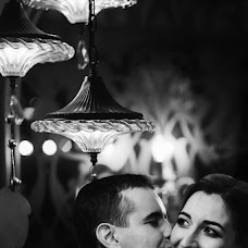 Wedding photographer Mikhail Simonov (simonovM). Photo of 12.01.2017