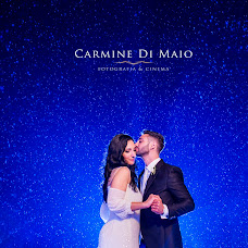Wedding photographer Carmine Di maio (carminedimaio). Photo of 13.05.2018