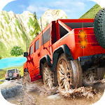 Offroad 4x4 Rally Driving Racing Xtreme 3D 1.0.6