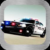 Police Car Racing FREE