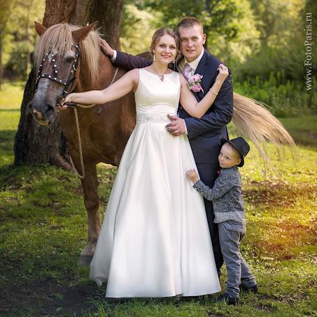 Wedding photographer Sergey Azarenko (Sozdatelb). Photo of 23.08.2015