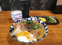 夢川鐵板和風新食(中正店)
