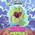 Rickety Cricket Brewing The Village Meeple