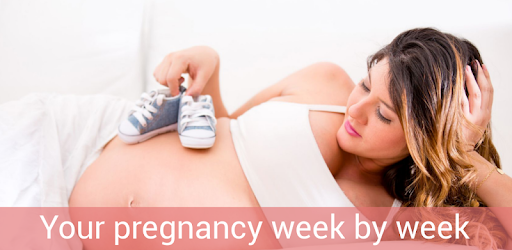 I'm Pregnant / Pregnancy App app (apk) free download for Android/PC/Windows screenshot