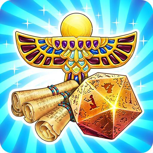 Cradle of Empires Match-3 Game APK Cracked Download