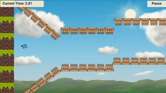Flight School - náhled