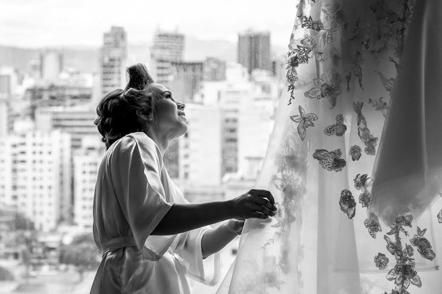 Wedding photographer Leonel Longa (leonellonga). Photo of 04.03.2020