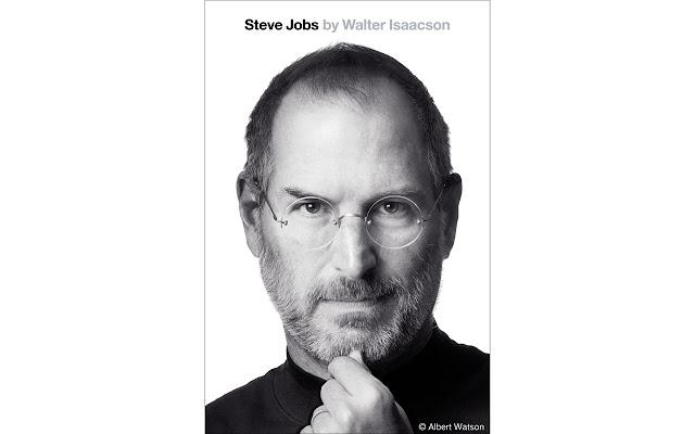 Biographies Books Tab