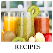 Juices Smoothies Recipes