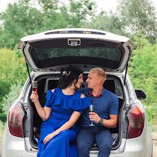 Wedding photographer Ekaterina Belozerceva (Usagi88). Photo of 05.11.2017