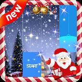 Piano Tiles Magic Christmas Santa Claus Mod
