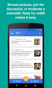 Relay for reddit (Pro) v7.66