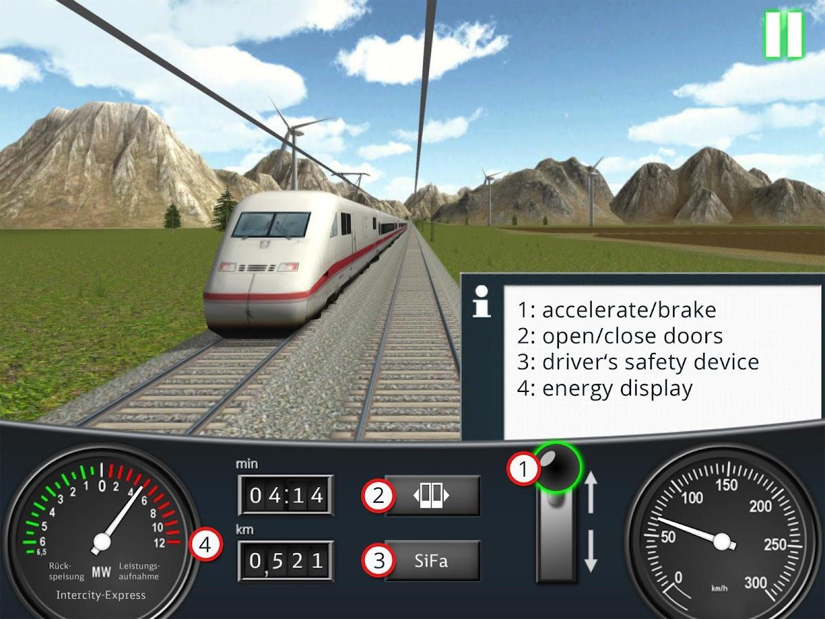 Db Simulator Online Spielen