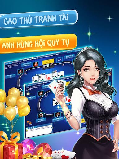 Tien len - Tiu1ebfn lu00ean - Tien len mien nam apkpoly screenshots 1