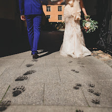 Wedding photographer Irina Koroleva (fototallinn). Photo of 17.07.2017
