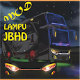 Mod Bussid Lampu JBHD icon