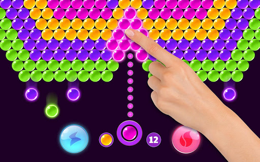 Pocket Bubble Pop screenshot 11