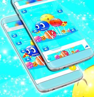 SMS Pro Emoji - náhled