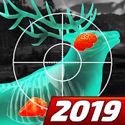 Wild Hunt: 3D Sport Hunting Games. Jagd-Simulator.