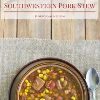 Crock Pot Southwestern Pork Recipes
