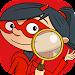 Mirette Investigates icon