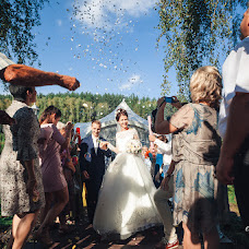 Wedding photographer Elena Tolubeeva (itzy). Photo of 22.02.2017