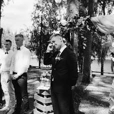 Wedding photographer Katerina Amelina (katerinaamelina). Photo of 07.10.2017