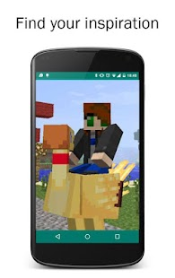 [Download How to Make a Saddle in Maincraft for PC] Screenshot 5