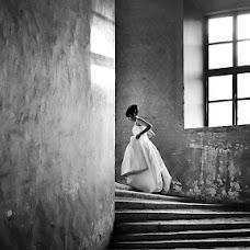 Wedding photographer Daniele Faverzani (faverzani). Photo of 08.08.2018