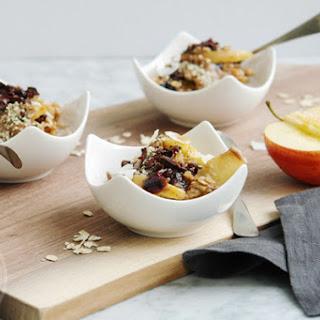 Almond Butter Breakfast Recipes