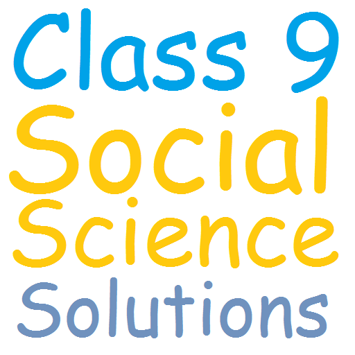 Class 9 Social Science Solutions - Apps on Google Play
