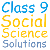 Class 9 Social Science Sol.