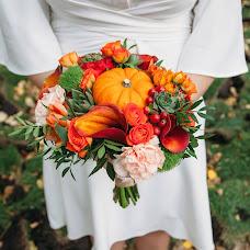 Wedding photographer Elena Baranova (Elenabaranova). Photo of 10.10.2017