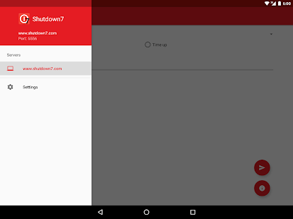 App Shutdown7 APK for Windows Phone